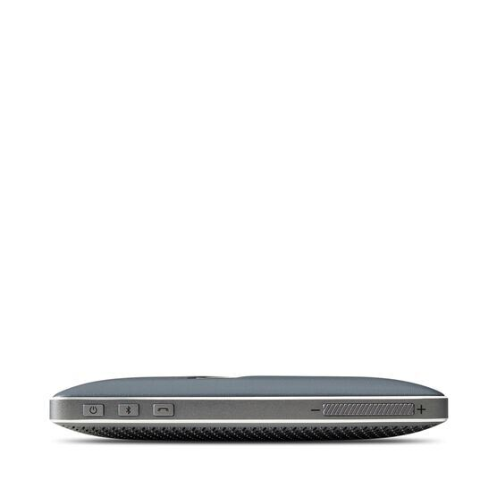 Esquire Mini - Grey - Wireless, portable speaker and conferencing system - Detailshot 2
