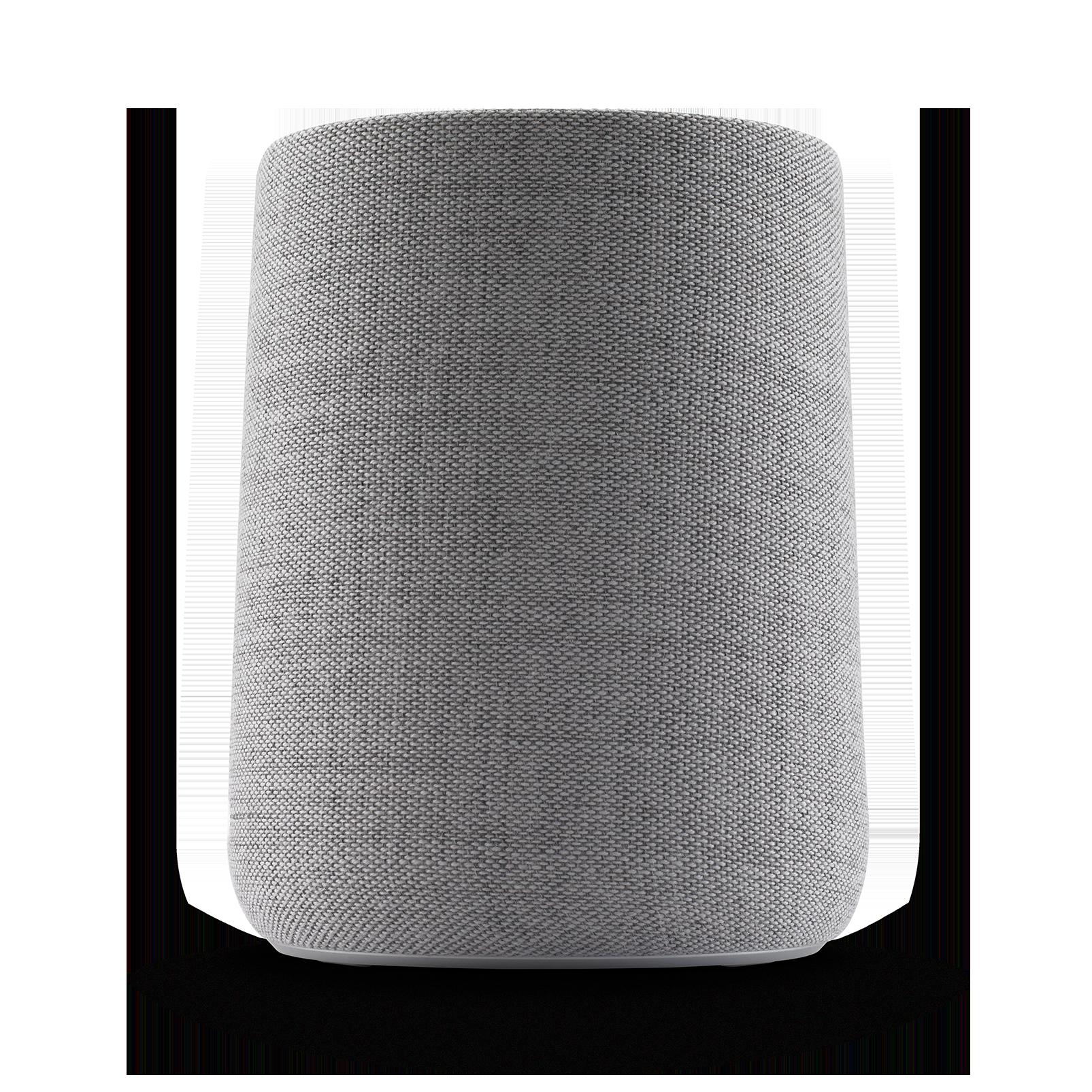 Harman Kardon Citation One MKII - Grey - All-in-one smart speaker with room-filling sound - Detailshot 1